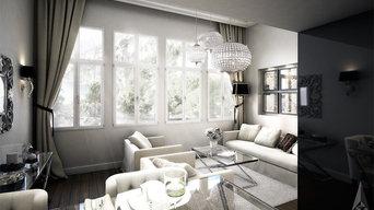 T3 Appartement - Monaco