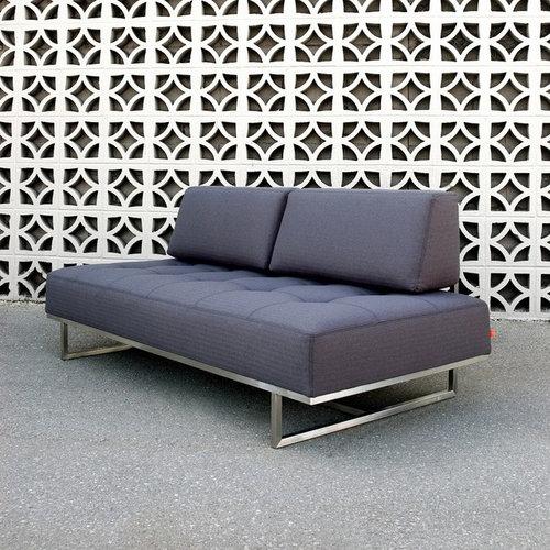 Modern Loft Apartment Design