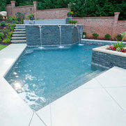 Aabstract Pools and Spas Inc.'s photo