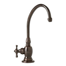 Charming Waterstone Faucets   Waterstone Cold Filtration Faucet, Distressed Antique  Pewter   Kitchen Faucets
