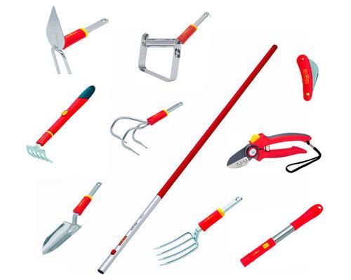 WOLF Garten Garden Tool Kits U0026 Sets   Gardening Hand Tools