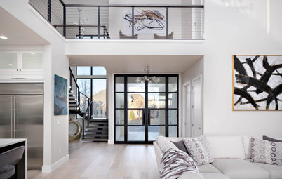 Tap the Trend: How to Integrate Floating Stairs Into Your Next Project