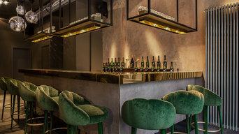 BARRY - Disko Bar, Berlin Mitte