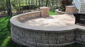 EAGLEBAY patio - Moseley Virginia