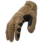 212 Performance Gloves - Cut Resistant Impact Air Mesh Gloves (EN Level 3), Medium - The 212 Performance Cut Resistant Impact Air Mesh gloves prove that it is possible to have cut, abrasion, and impact resistance as well as breathability all in one tactical style work glove. A cooling mesh on the back of the hand allows for moisture to escape and keep your hands dry and is augmented with heavy-duty TPR molding that runs across the knuckles and down the backs of the fingers to protect from impacts and cuts. The entire glove is EN388 rated level 3 for cut resistance and the Namar 4k material on the palm provides a level 4 abrasion rating so you can work or play confident that these gloves won't wear out without a fight. The adjustable cuff is hook and loop closed so these gloves will stay on no matter how vigorous the activity you're in - from airsoft and paintball battles to BMX and motorcycle riding, these high dexterity gloves provide the protection you need when the heat is on and the job is tough. Made GSA Compliant and designed and developed in the USA, this glove is perfect not only for your job but for America's finest.