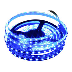 5050 72W LED Strip Light, Blue