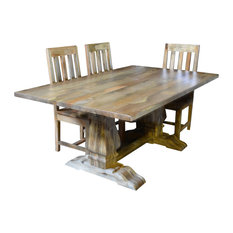 Mango Dining Table 84-inch