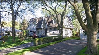 Ainsley Garden Residence (Etobicoke)