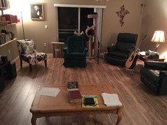 Inexpensive Laminate Floor