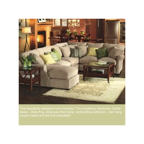 Very best $4600 for a Sectional am I crazy? ST11