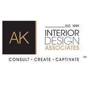 Foto de AK Interior Design Associates, LLC
