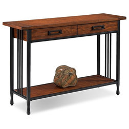 Industrial Console Tables by Homesquare