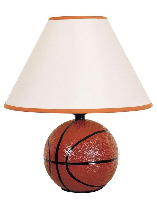 Basketball Lamp   Kids Lamps