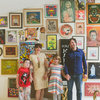 My Houzz: Color, Kitsch and Crafts Abound in an Austin Home
