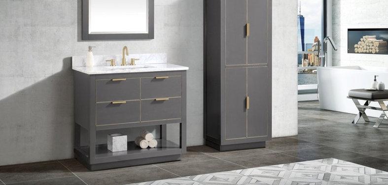 Charmant Premier Bathroom Vanities