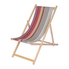 Gamarde Deckchair Sling, Rainbow