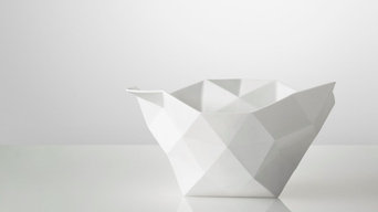 "Schale ""Crushed Bowl"" by muuto"