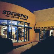 Foto de STATEMENTS IN Tile/Lighting/Kitchens/Flooring