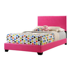 Full Bed Pink