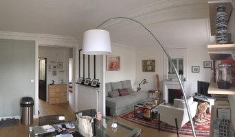 Appartement à Levallois Perret