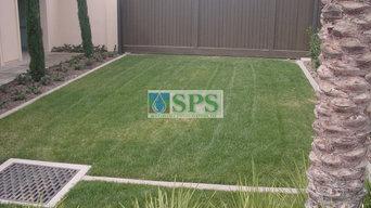 Grasscrete - Sustainable Paving System