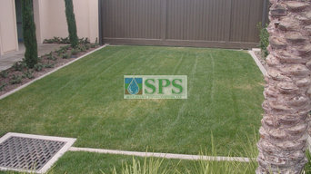 Grasscrete - Sustainable Paving System