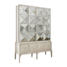 Ambella Home Collection, Inc. - Ambella Home Collection Escher Multi, Use Cabinet - Accent Chests and Cabinets