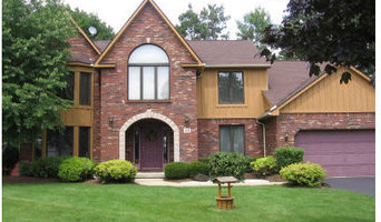 Exterior Painting Projects in Buffalo & Niagara Falls, NY