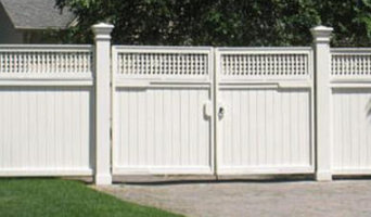 Wood Fence Installations
