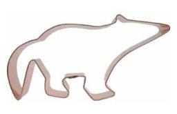 Aardvark Cookie Cutter