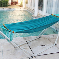 - Aquamarine - Hammocks