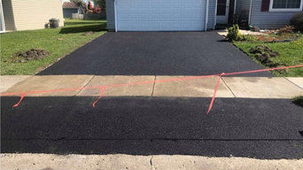 Simply Paving And Sealcoating