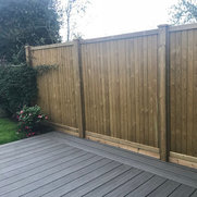 RF Ireland Fencing Ltd's photo