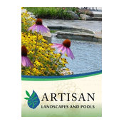 Foto di Artisan Landscapes and Pools