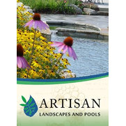 Artisan Landscapes and Pools's photo