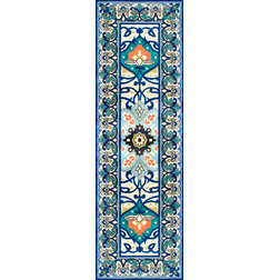 American Traditional Hall & Stair Runners by nuLOOM