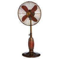 Outdoor Fan, Coppertino