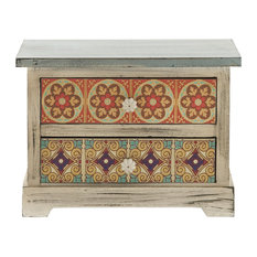Gentil Brimfield U0026 May   Eisenberg Low Chest   Accent Chests And Cabinets