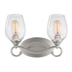 LNC 2-Light Vanity Lights Wall Sconces Bathroom Lighting Wall Light