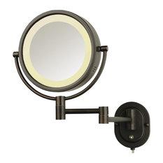 Makeup Mirrors Houzz