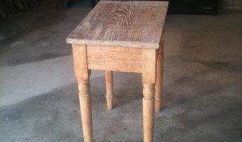 End Table Refurb