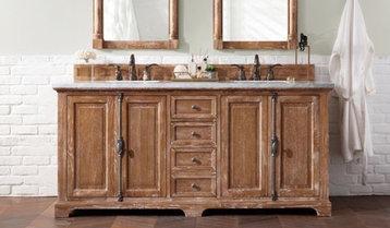 Bestselling Rustic and Farmhouse Vanities