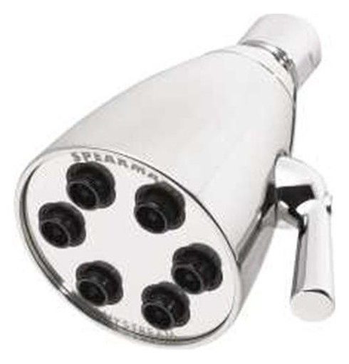 Speakman Anystream 6 Jet Shower Head Chrome
