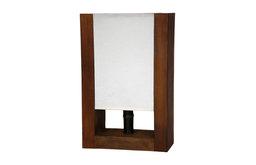 """15"""" Zen Modern Decorative Lamp"""