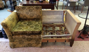 Delightful Best Furniture Repair U0026 Upholstery In Kansas City