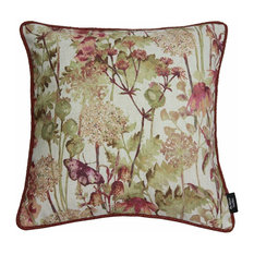 McAlister Wildflower Pillow Cover, Spice, 30x50 cm