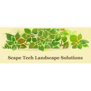 Scape Tech Landscape Solutions's photo