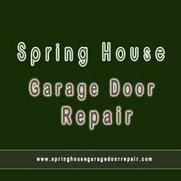 Spring House Garage Door Repair's photo