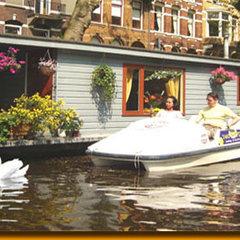 Amsterdam B&B