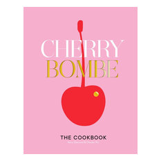 Penguin Random House - Cherry Bombe - Cookbooks